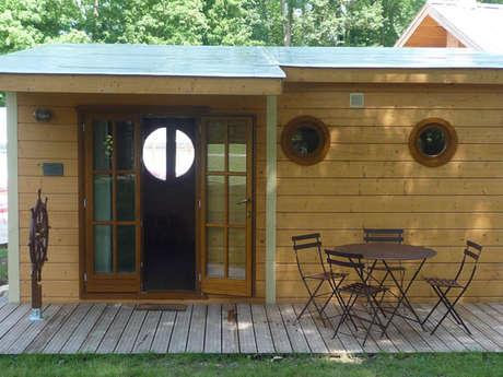 La cabane de Sam