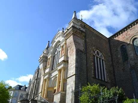 Cathédrale Notre-Dame de la Trinité