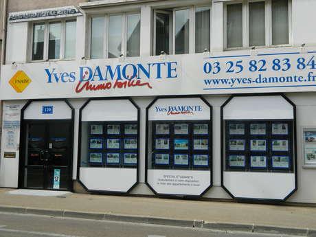 Yves Damonte