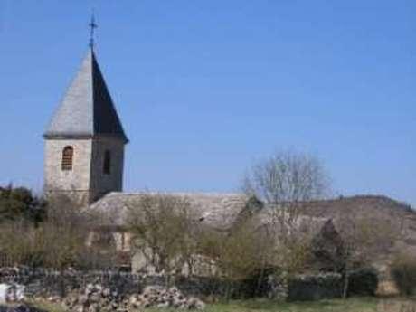 Hameau de Saint Martin du Larzac
