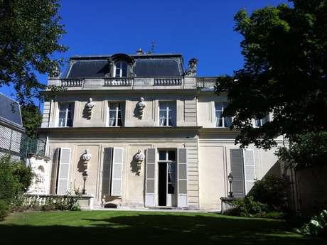 Hôtel de Noailles
