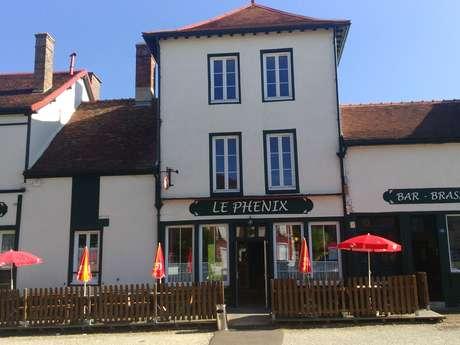 Brasserie Le Phenix