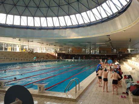 En famille saint germain en laye tourisme proche paris for Aquabiking piscine saint germain en laye