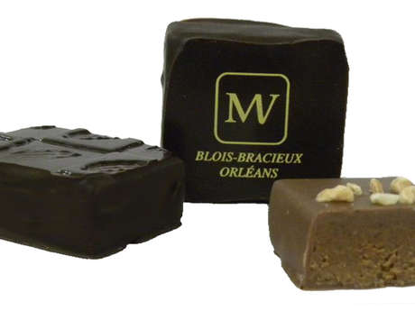 Chocolaterie Max Vauché