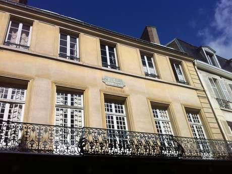 Demeures d'histoire à Saint-Germain-en-Laye