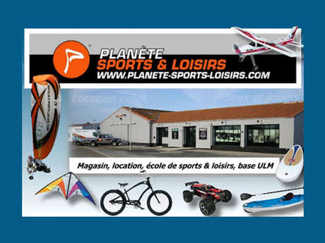 PLANETE SPORTS & LOISIRS