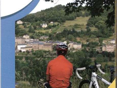 Cyclo n°4 : Tarn et Muse - 88,9 km - 1 353m+