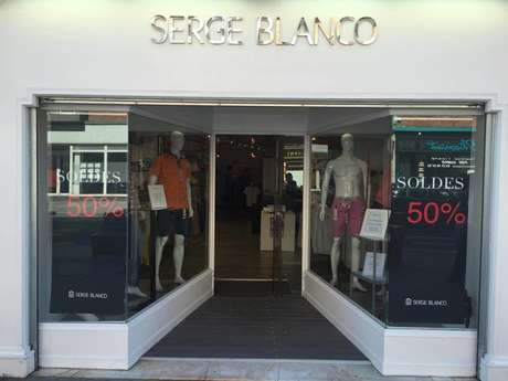 Boutique Serge Blanco
