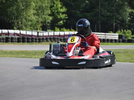 Karting DKS Motors