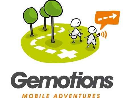 Gemotions - Mons & son Doudou