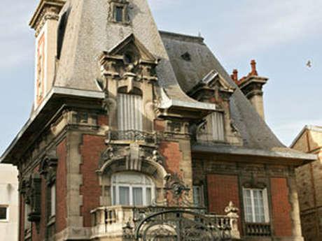 Die Villa du Hérault
