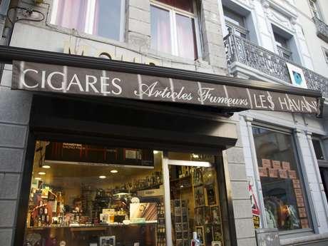 "Shopping - La Balade ""Expérience"""