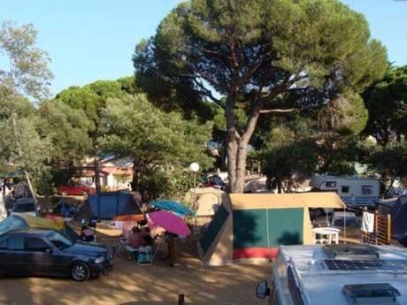 Camping Cigalons