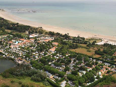 CAMPING DE L'OCEAN - TOURISME D'AFFAIRE