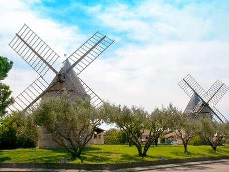 Les Moulins des Aires