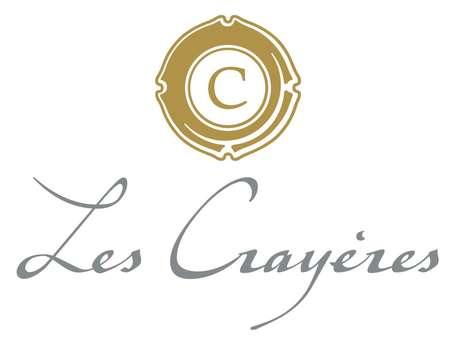 Domaine Les Crayères - Restaurant Le Parc