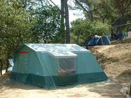 Camping Grand Batailler