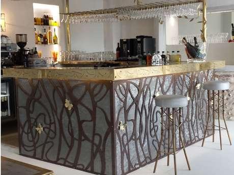 Restaurant La Galerie