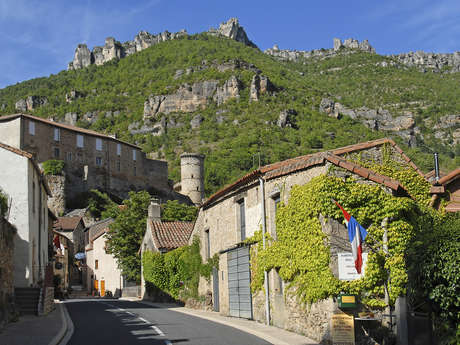 La Roque Sainte Marguerite