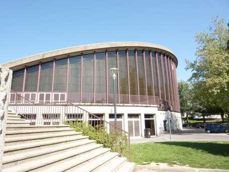 Salle de l'Auditorium