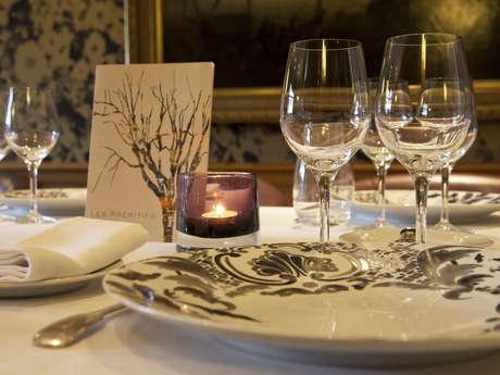 Restaurant Cazaudehore La Forestière