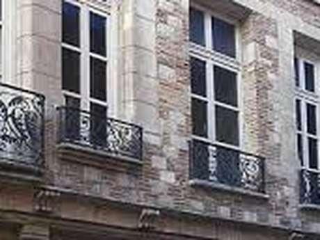 HOTEL DE LA CROIX D'OR