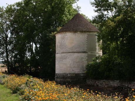 Château de Neuville-sur-Vanne