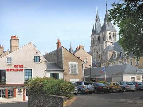 Côté Loire