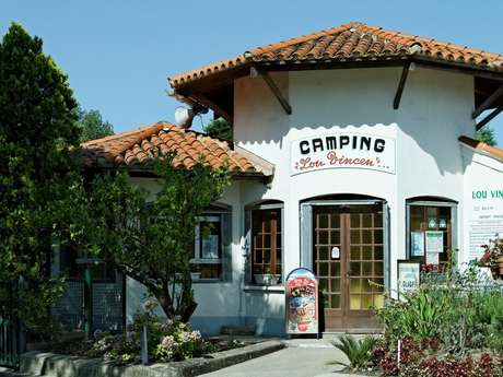 Camping-Caravaning Lou Vincen