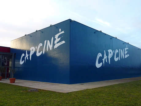 Cap'Ciné