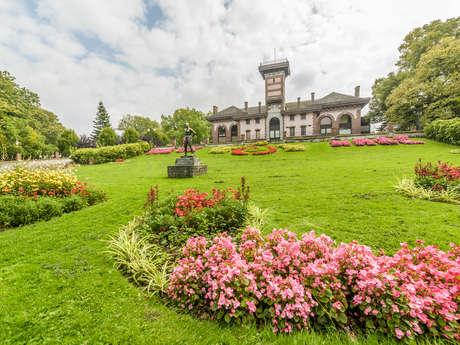 Waux-Hall Park