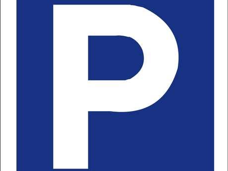 Parking de la RTBF