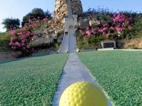 Mini Golf - Espace Games