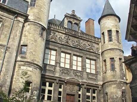 HOTEL DE VAULUISANT - MUSEE DE VAULUISANT