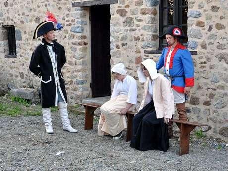 Musée de la Chouannerie et de la Révolution