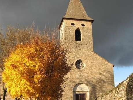 Village de Saint-André-de-Vézines