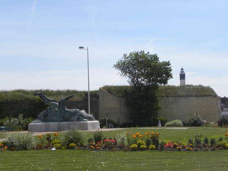Monument du Pluviôse