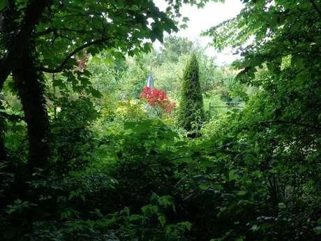 Jardin du Beau Pays