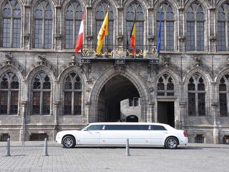 Carpe Diem Limousine Service