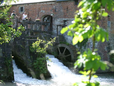 Moulin de la vallée