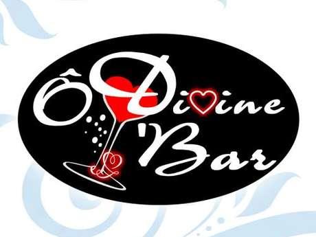 O Divine Bar