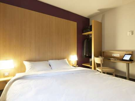 HOTEL B & B TROYES SAINT-PARRES