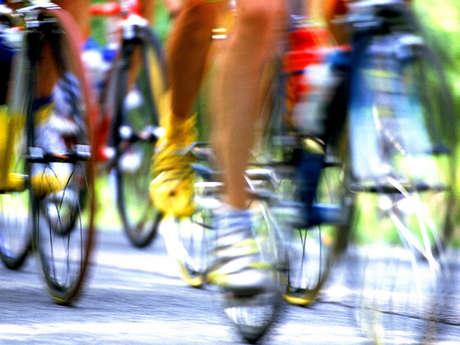 CIRCUIT CYCLO N°9 : LA COLOMBÊCHE