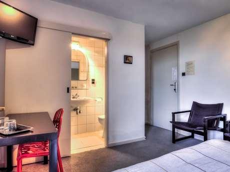 Auberge le XIXeme - Chambre d'hôtes n°3
