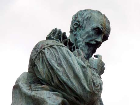 Ambroise Paré (1510-1590), père de la chirurgie moderne