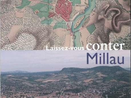 Laissez-vous conter Millau