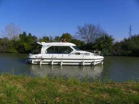 AROLLES MARINE, location de bateaux