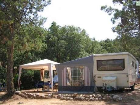 Camping les Janets