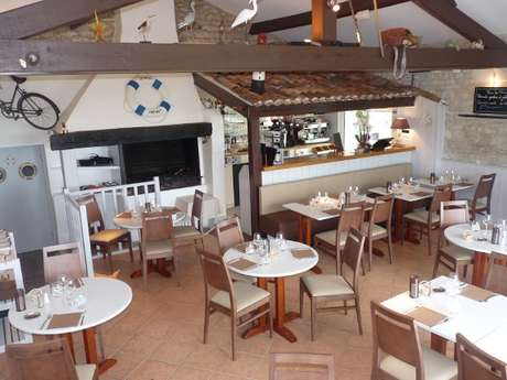 RESTAURANT AILE DE RE