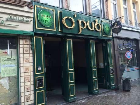 O' Pub